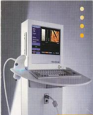 Исследование печени фибросканером